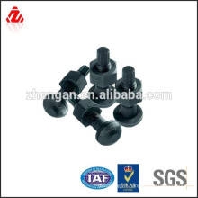 Structural Steel Carriage Bolts